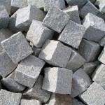 Способы обработки натурального камня