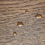 Влага на древесине